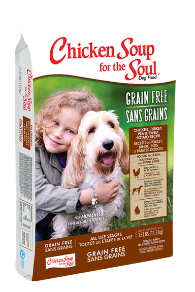 Grain Free Dog Food Chicken Turkey Pea Sweet Potato Recipe