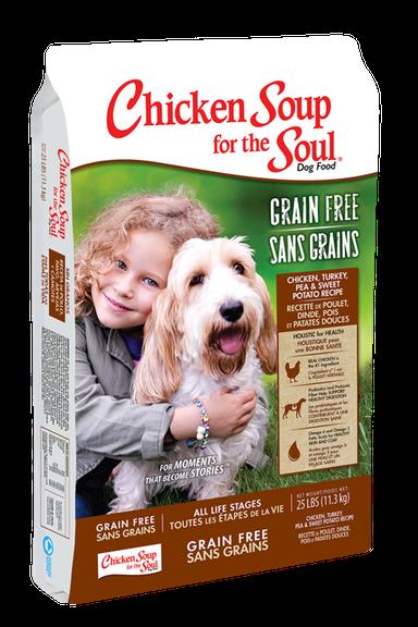Grain Free Dog Food Chicken Turkey Pea Amp Sweet Potato
