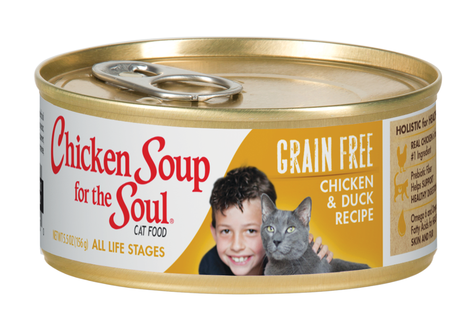 Chicken Soup For The Soul Dog Food Grain Free