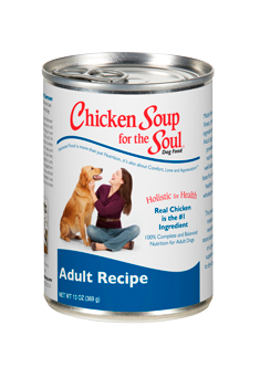 Adult Dog Wet Food Can