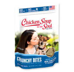 Chicken Crunchy Bites Bag